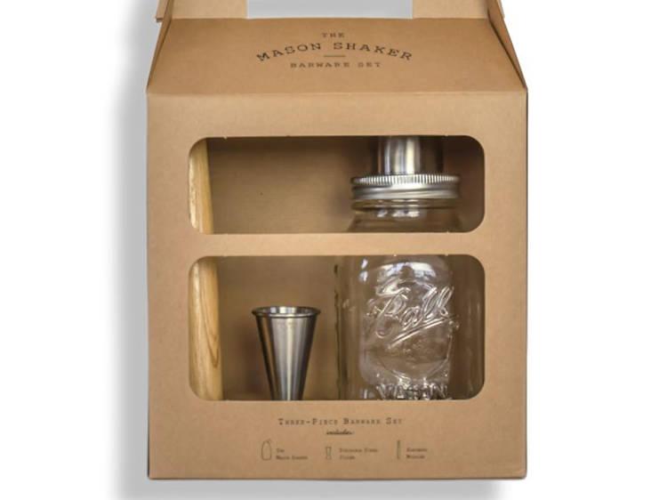W&P Design The Barware Set