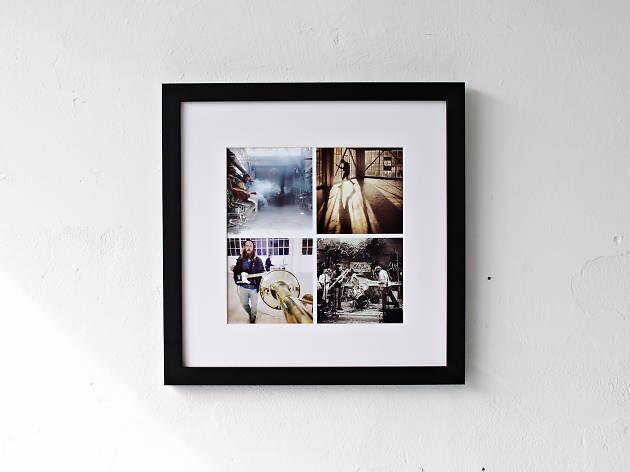 Social Print Studio Classic Frame