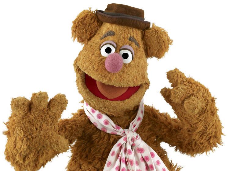 The Muppets Take Manhattan (1984)