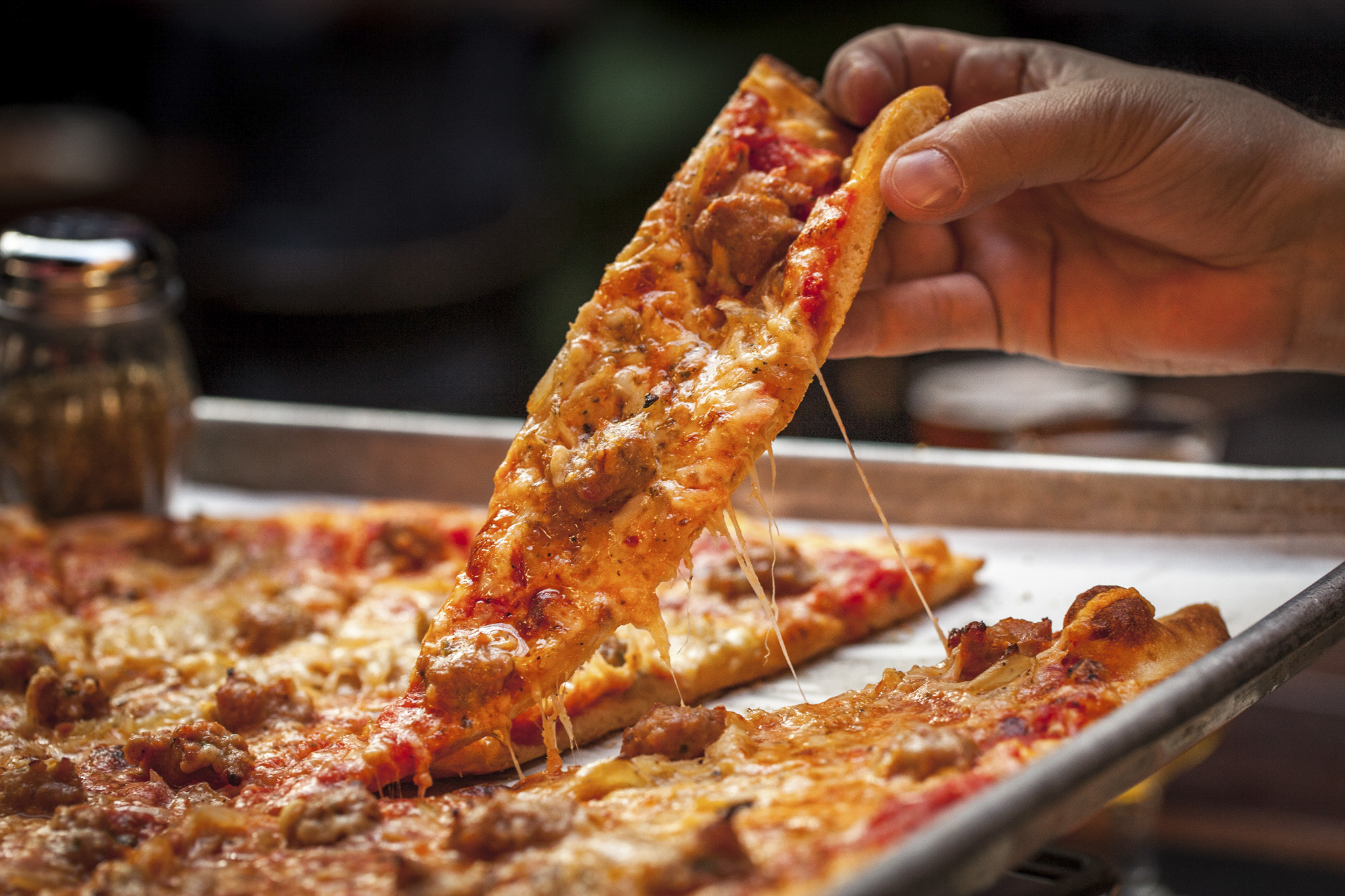 Pizza lovers and beer buffs will love this history laden walking tour from the famous Wooster Street pizzerias to the buzz of Downtown and the quaint corners of East Rock.