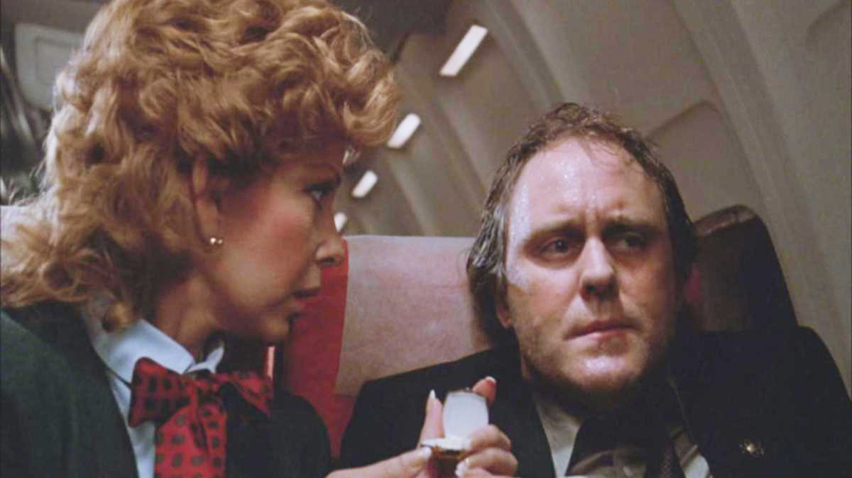 Films you should never watch if you're afraid of flying in ...