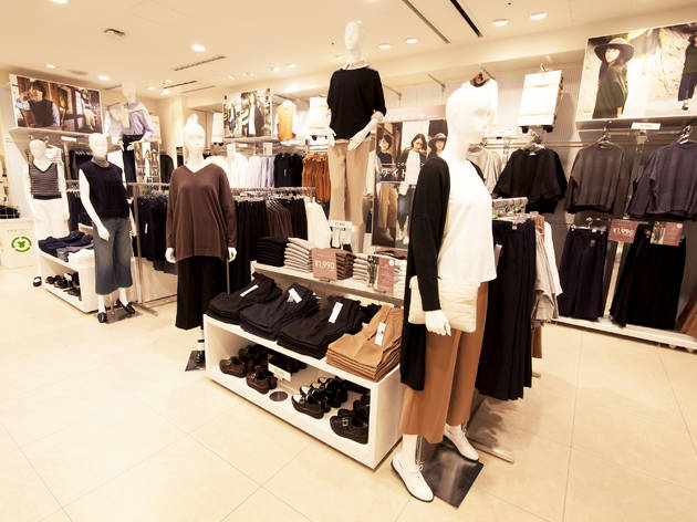 50 Best Shops In Ginza Time Out Tokyo