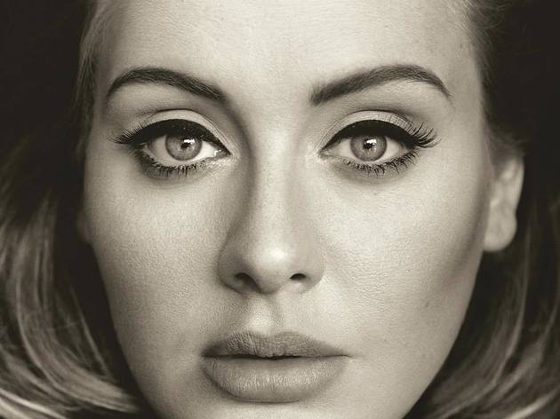 Adele – '25'