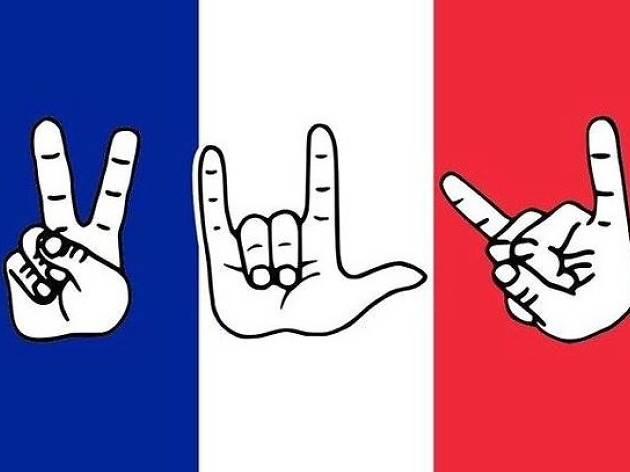 Eagles of Death Metal Bataclan musique Paris