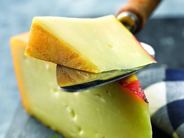 raclette cheese