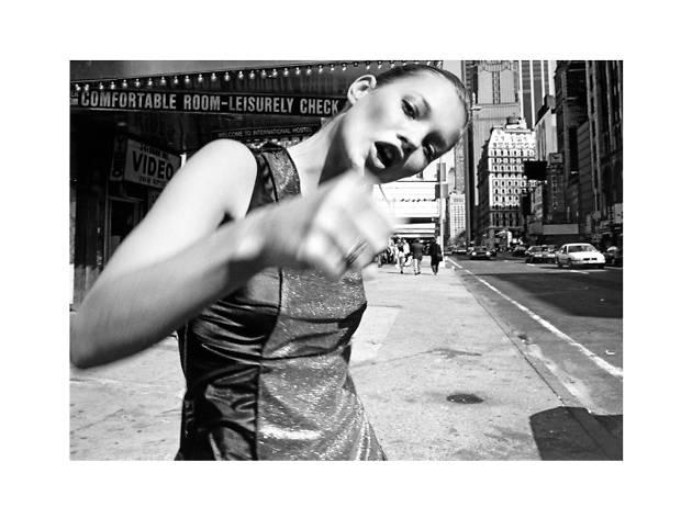 Glen Luchford, Kate Moss, 1994
