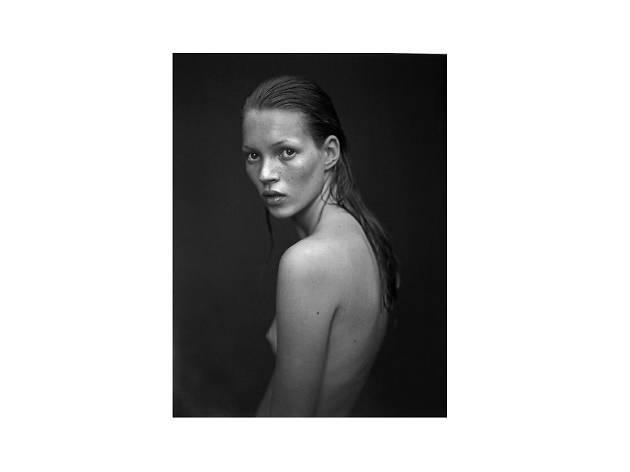 Mario Sorrenti, Kate Moss, 1993