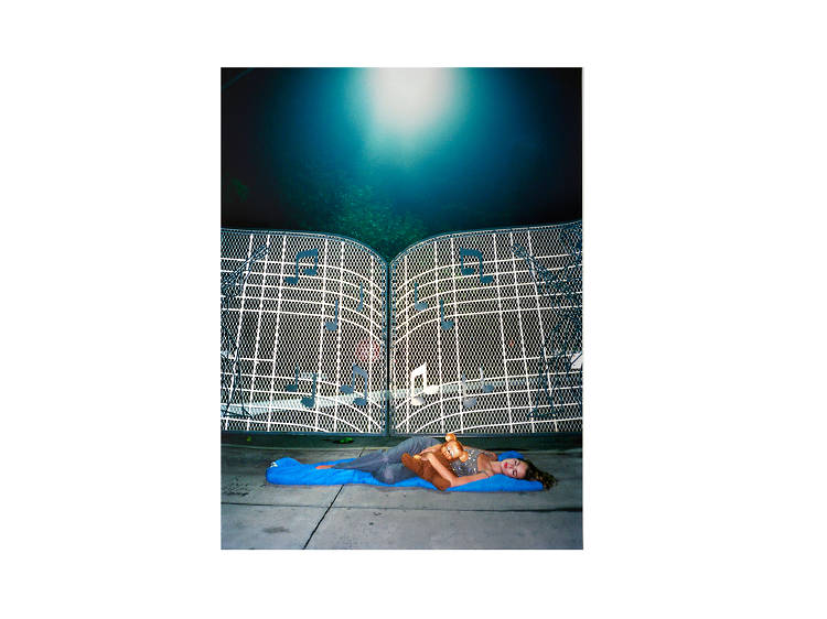 Terry Richardson, Kate Moss, 1994