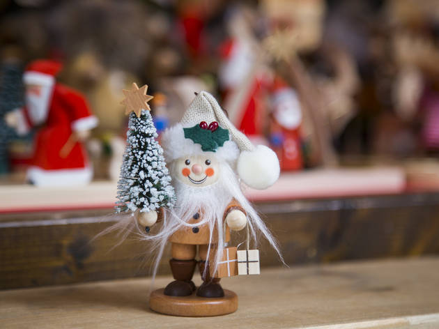 The 15 best items at Christkindlmarket