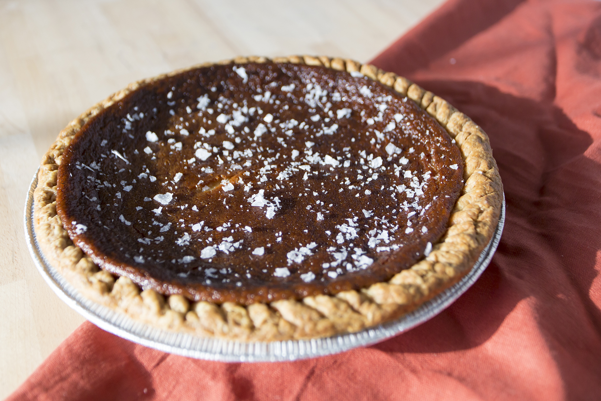 Where to get the best pies in NYC (2015)