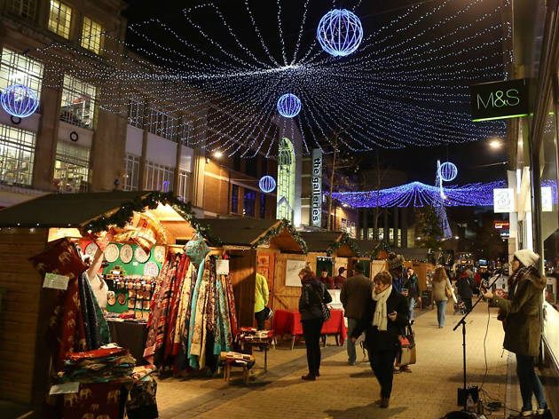 Photo of Bristol Local Christmas Market