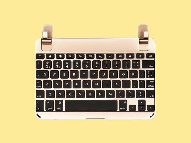 Brydge Mini keyboard