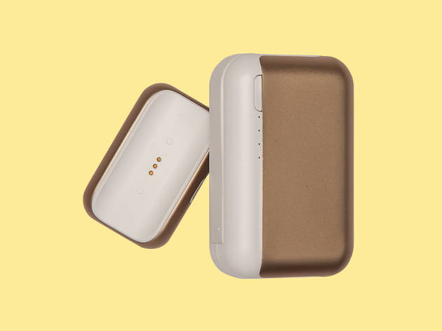 Just Mobile TopGum battery