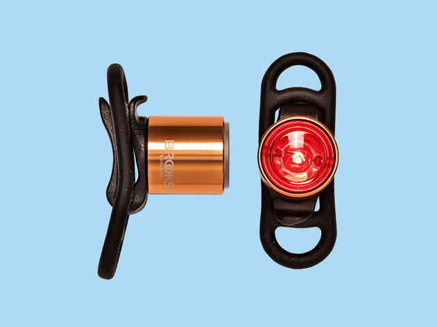 Christmas gift guide: sports - Brooks Femto lights