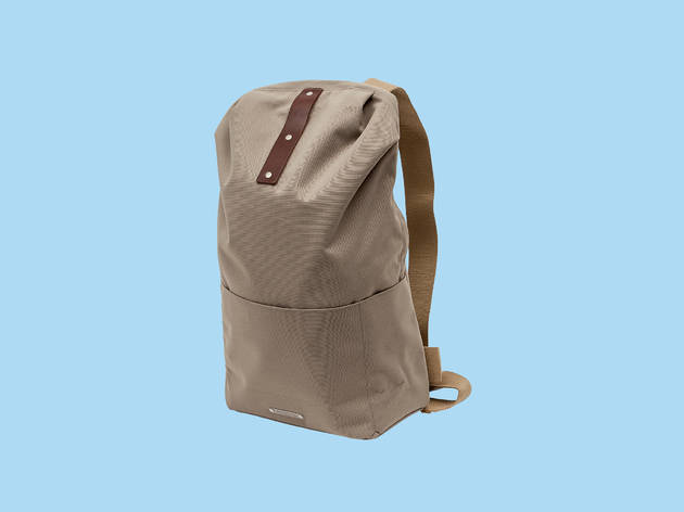 Christmas gift guide: sports - Brooks rucksack