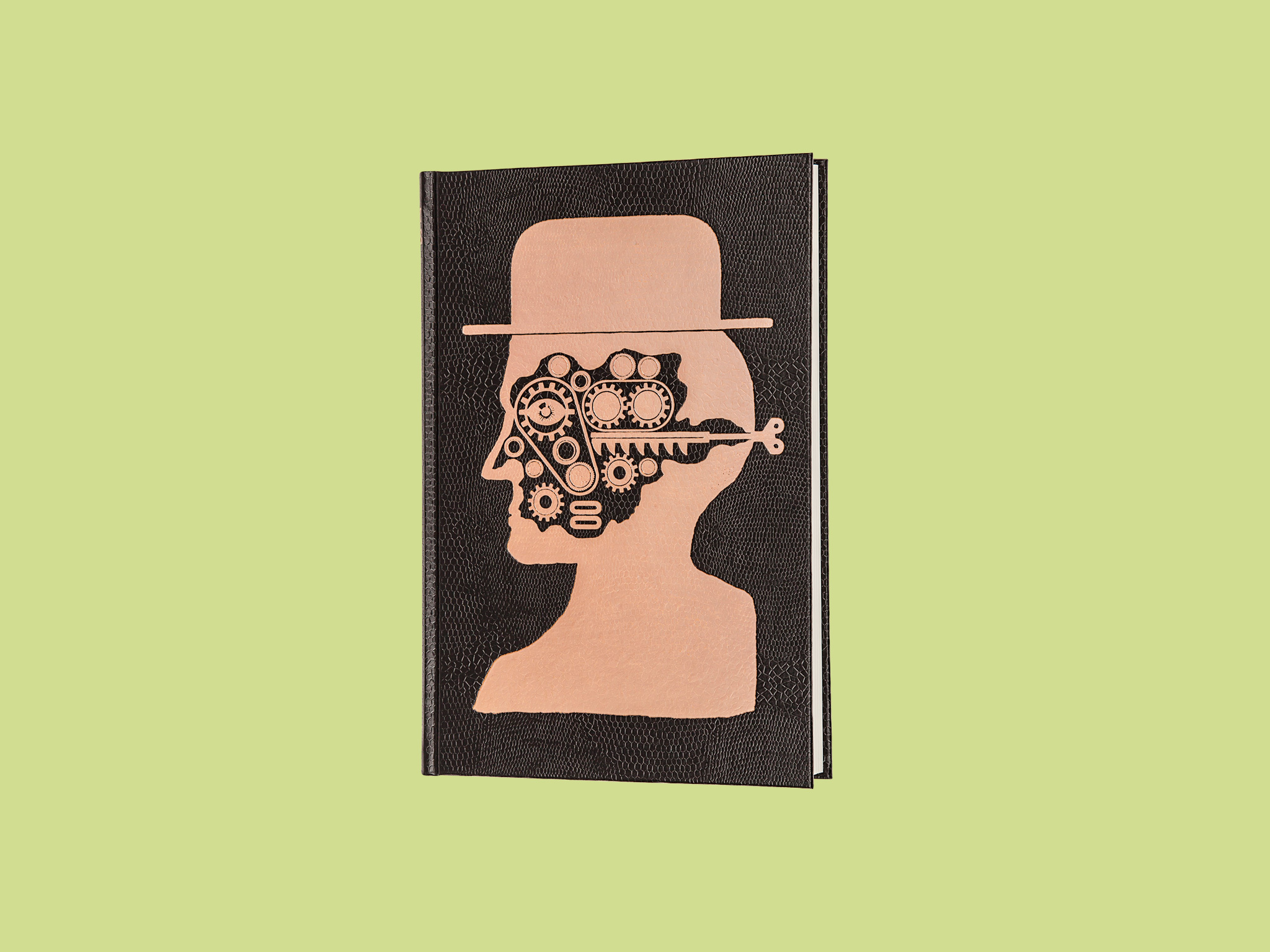 'A Clockwork Orange' by Anthony Burgess