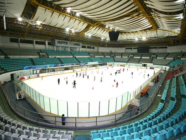 Mokdong Ice Rink