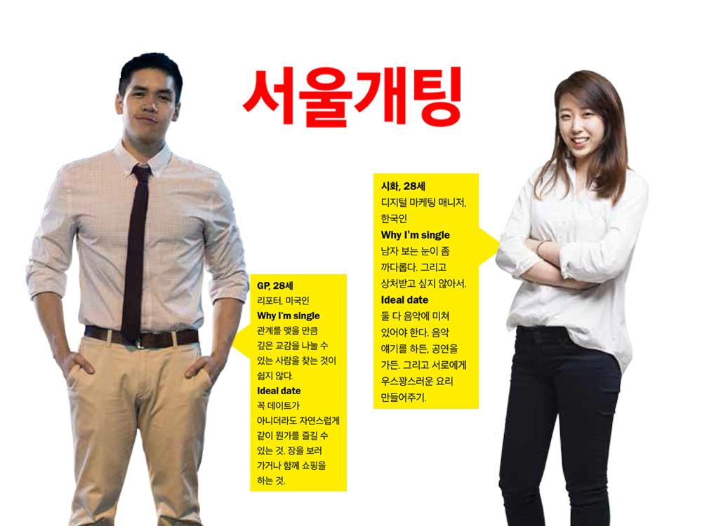 서울개팅: GP and Sihwa