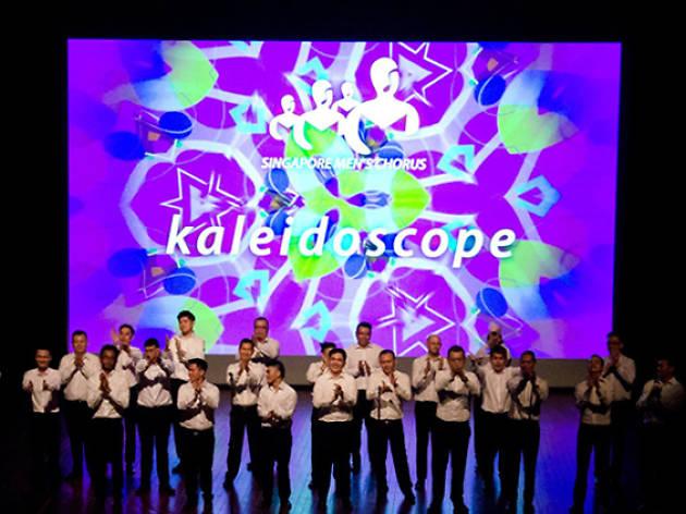 Singapore Mens Chorus