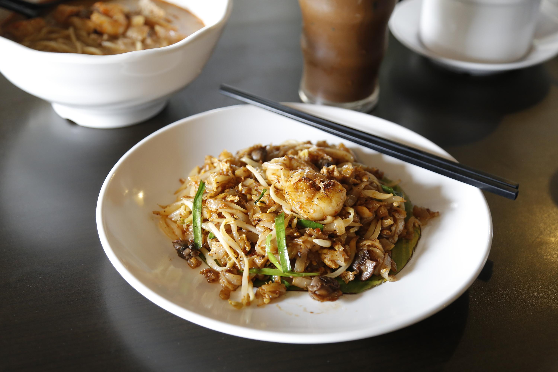 Restaurant Lorong Seratus Tahun