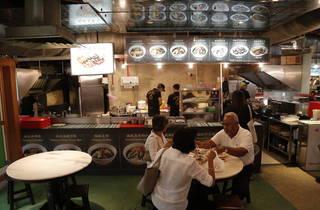 Penang Famous Fried Koay Teow @ Lot 10 Hutong