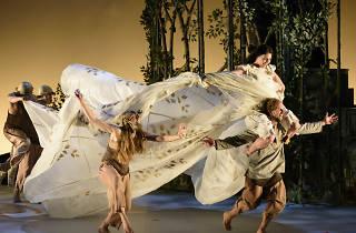 BalletLORENT: Snow White