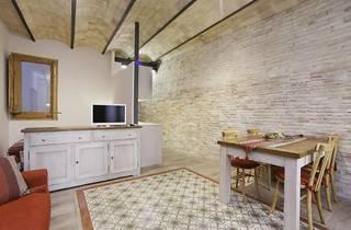 Apartment Pere Serafí