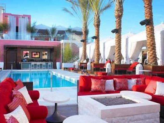 Glamorous Hollywood 2 Bed 2 Bath Suite (CLOSED)