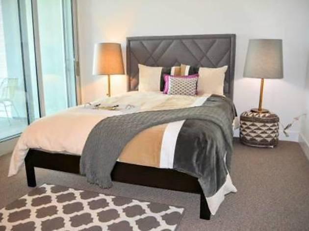 Airy 2 Bedroom Melrose Suite (CLOSED)