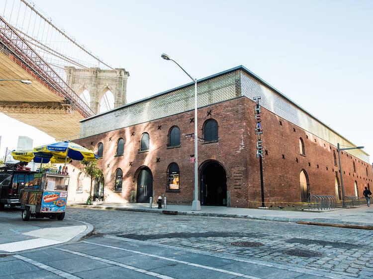 St. Ann's Warehouse