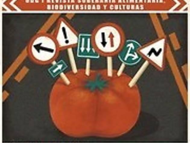 La ruta del tomate