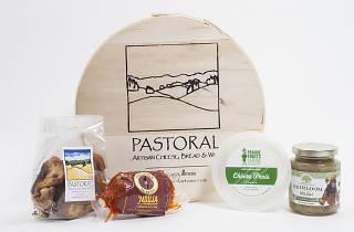 Chicago's Farmers Market gift box