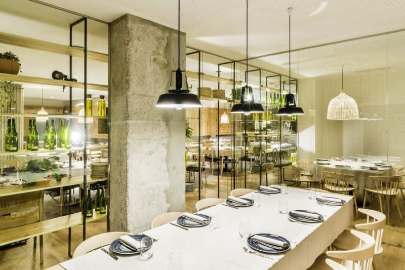 Restaurantes de hamburguesas con reserva online - Restaurante atrapallada madrid ...