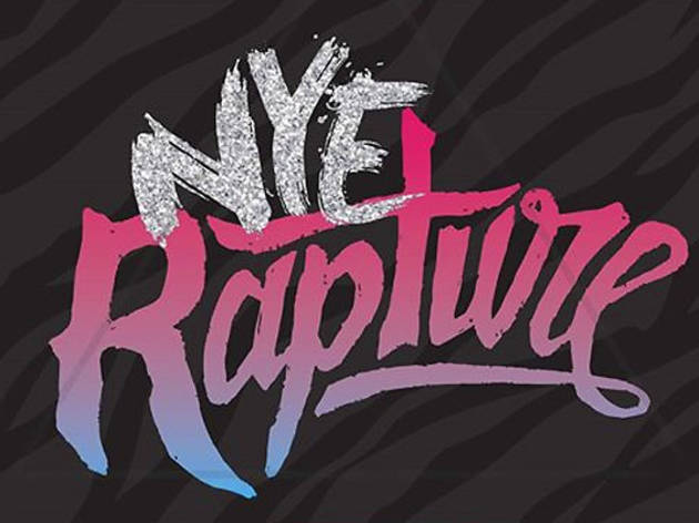 Rapture NYE Edition