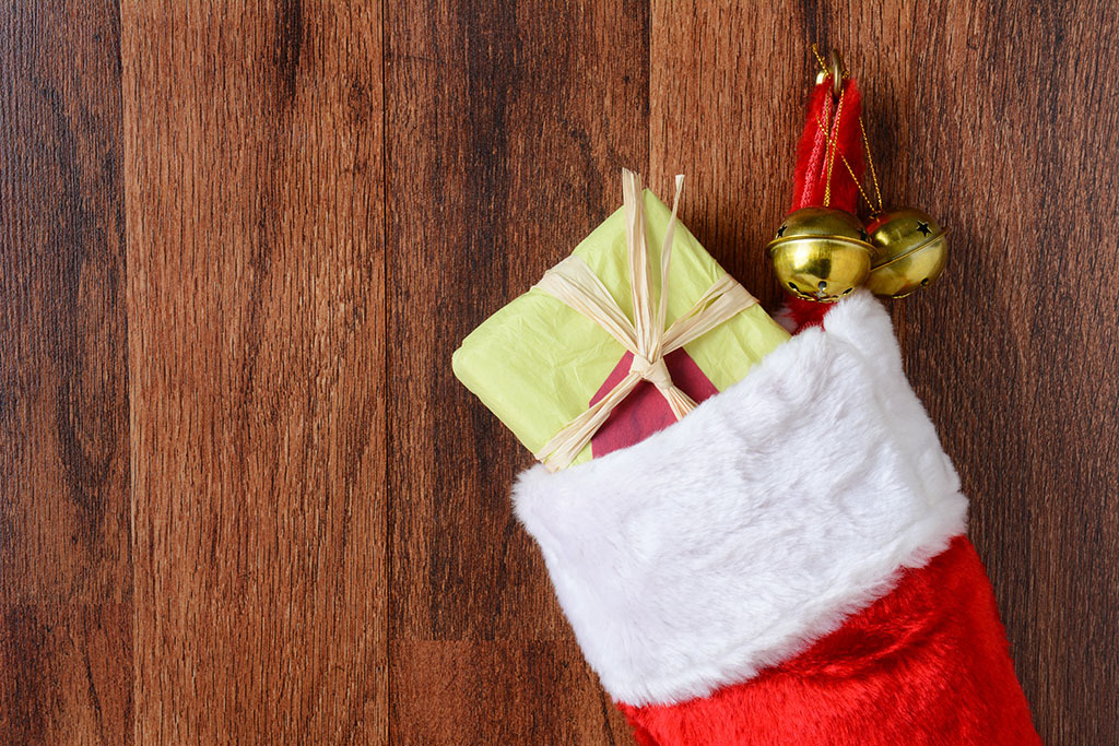 Stocking-stuffer ideas for $25 or less