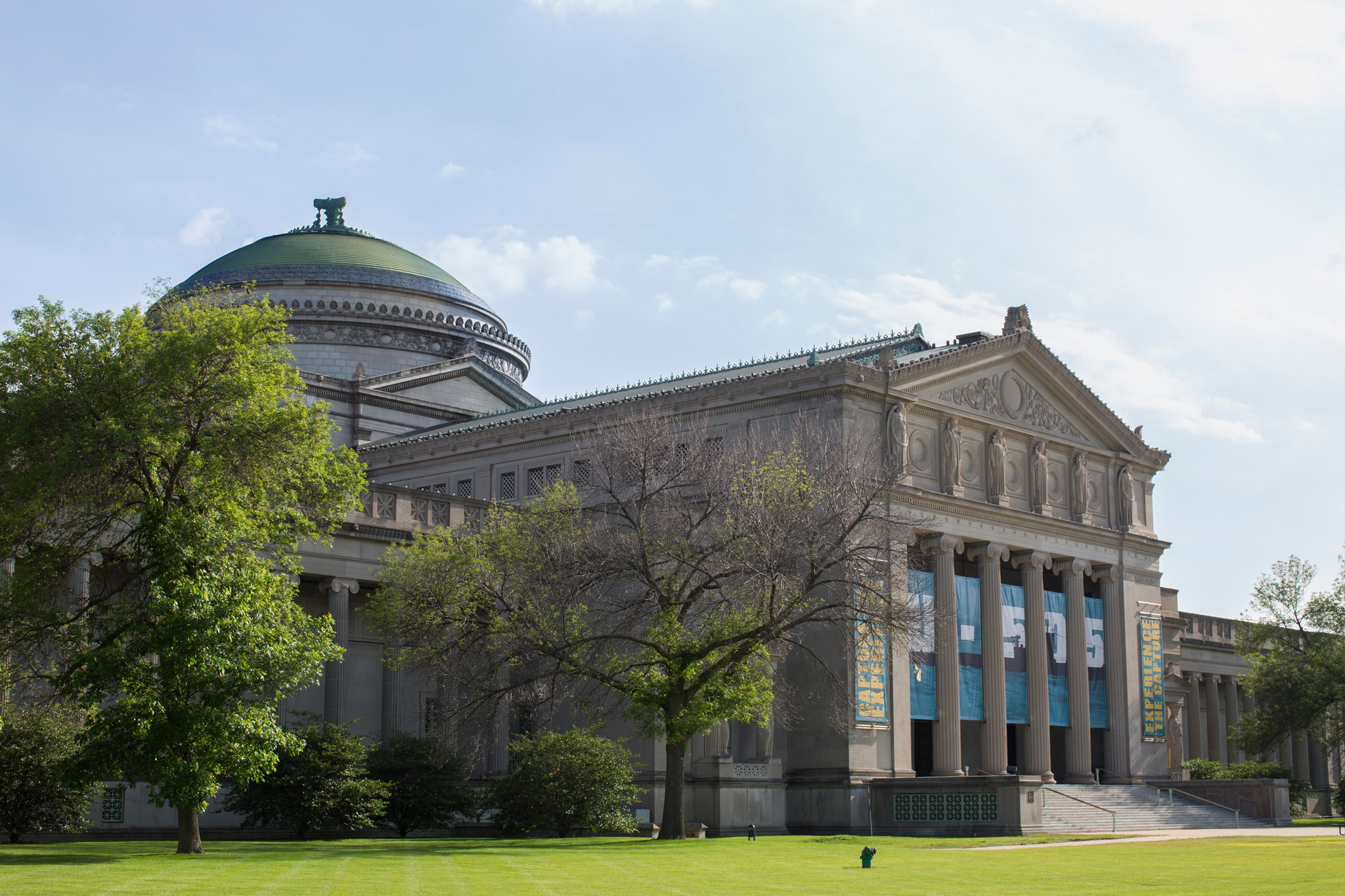 Best Chicago Museums For Art History Nature And Culture - Oldest museums in usa