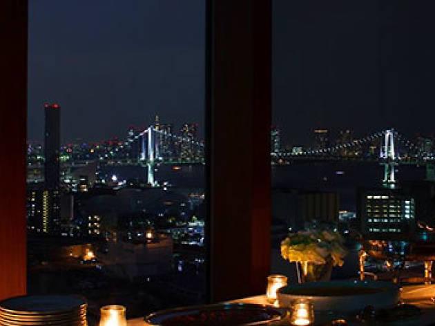 第一ホテル東京シーフォート スペシャルディナーコース付き宿泊プラン