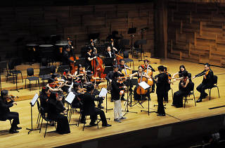 A Not-So-Classical X'mas by Braddell Heights Symphony Orchestra and The Joy Chorale