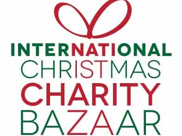 International Christmas Charity Bazaar Sri Lanka