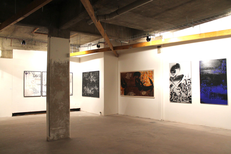 Expo • Calligraffi d'hier et d'aujourd'hui