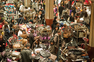 Is the tide turning against Black Friday?