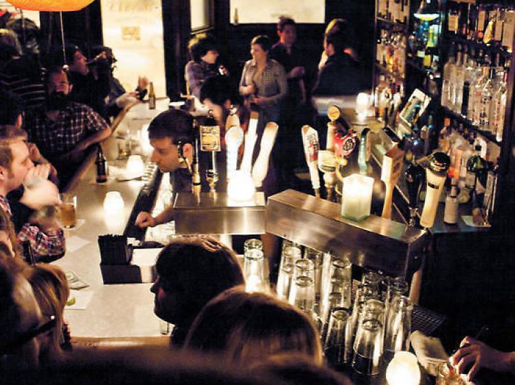 Danny's Tavern in Chicago