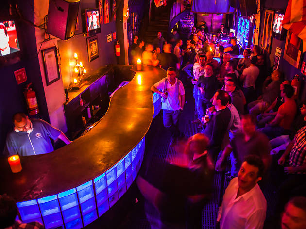 The 10 best gay bars in Mexico City
