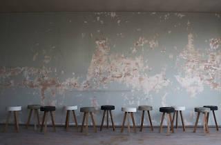 Andador de diseño en el marco del corredor cultural roma condesa