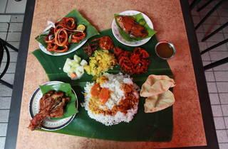 Sri Nirwana Maju Subang Jaya