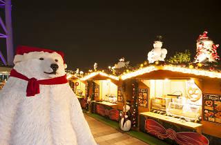 ソラマチ クリスマスマーケット