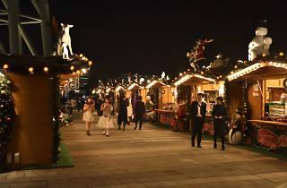 Solamachi Christmas Market