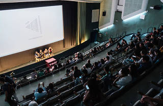 The Singapore Palestinian Film Festival 2017