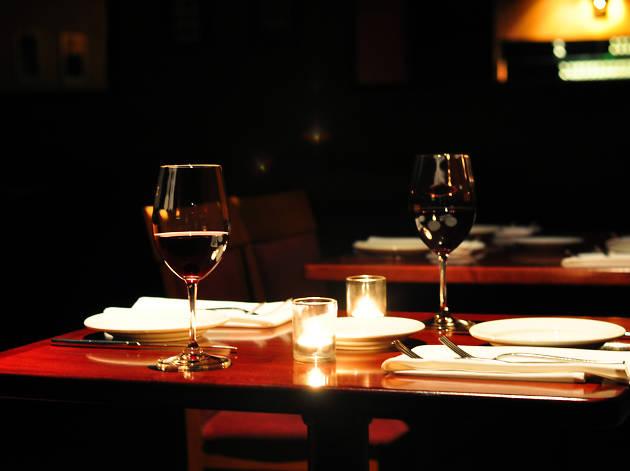 Six delightful date night restaurants in Bristol