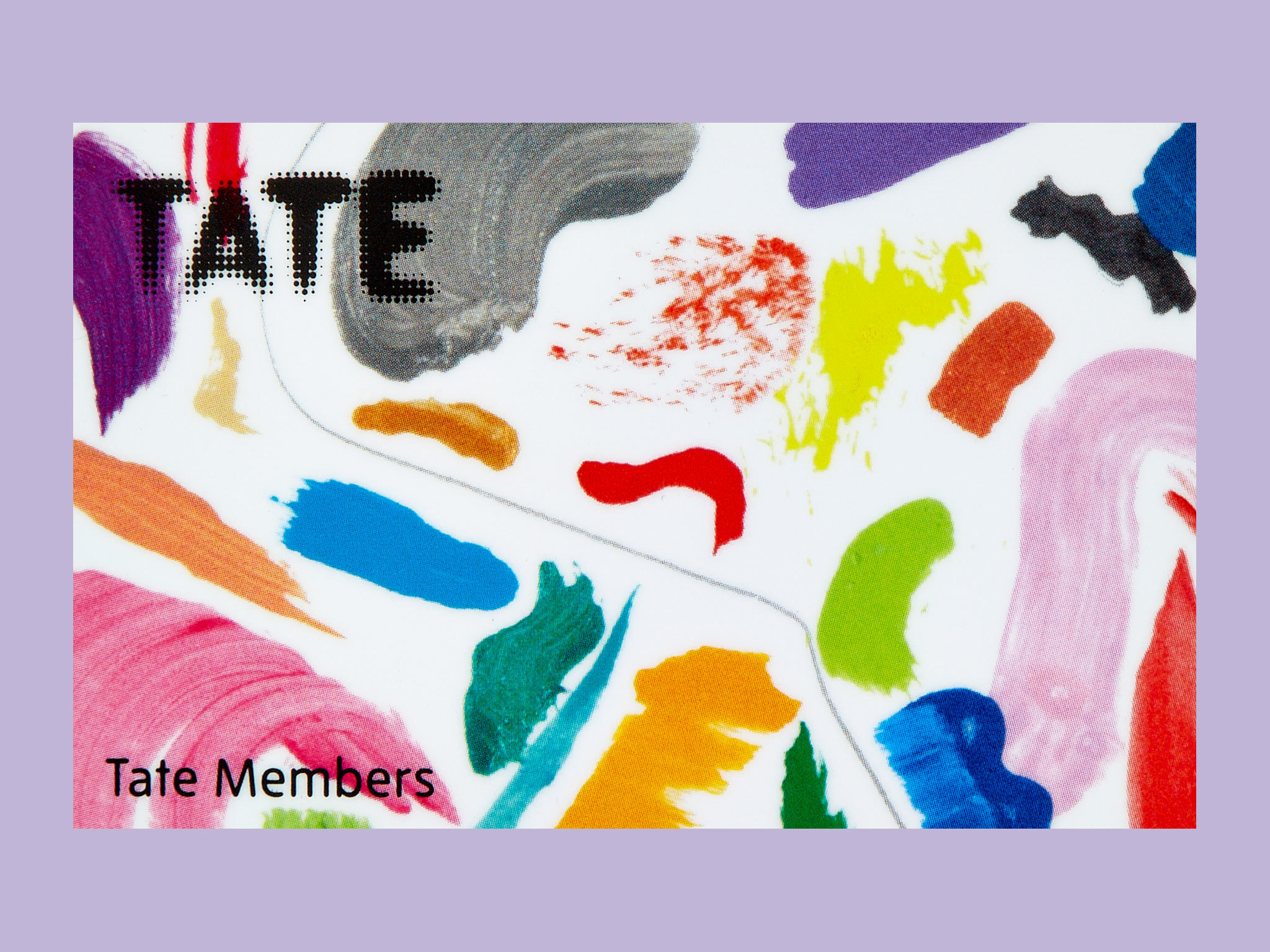 Christmas gift guide: postable presents - 365 days of art: Tate membership